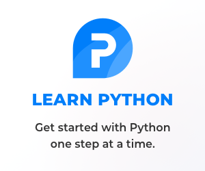 learn python education