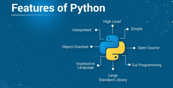 python language features